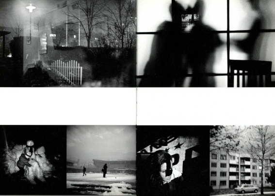 "September 2011 - ""The Bosnian Identity"" published in Noorderlicht photofestival book"